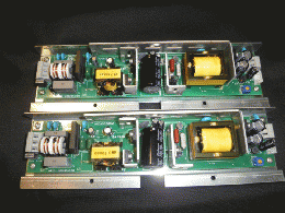 Power Supply(Used) x2